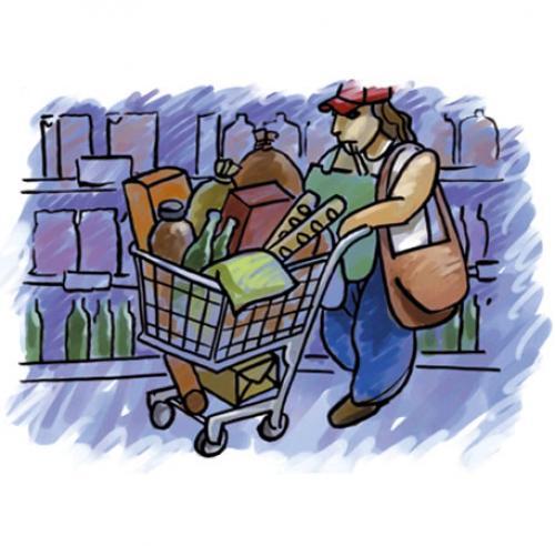 مؤشر أسعار ثقة المستهلك يسجل ارتفاعًا