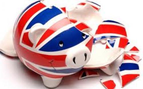 أسعار التجزئة البريطانية دون التوقعات