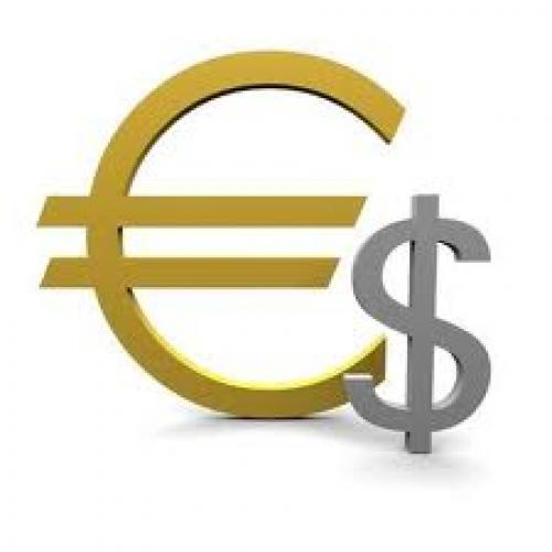 ارتداد اليورو أمام نظيره الأمريكي