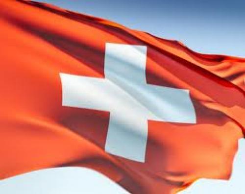 ارتفاع الميزان التجاري السويسري بأكثر مما كان متوقعاً