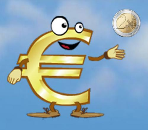 ارتفاع الزوج (يورو/دولار) بالتداولات الآسيوية