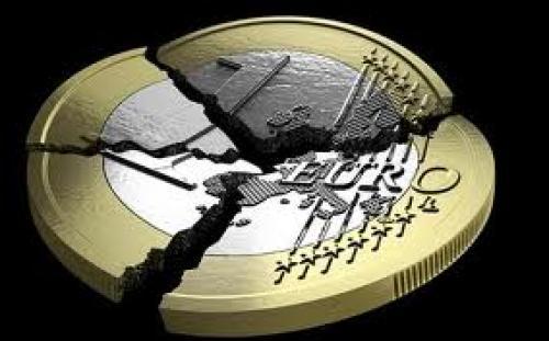 انخفاض اليورو عقب صدور البيانات الألمانية