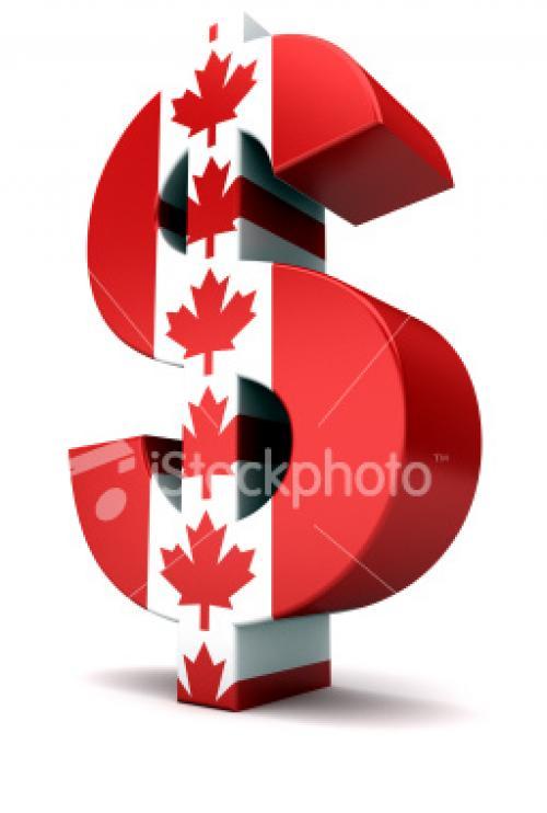 هبوط الزوج (دولار/كندي) عقب البيانات الاقتصادية