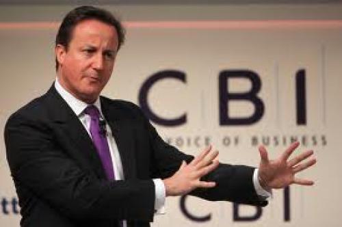 مؤشر  CBI البريطاني يفوق التوقعات