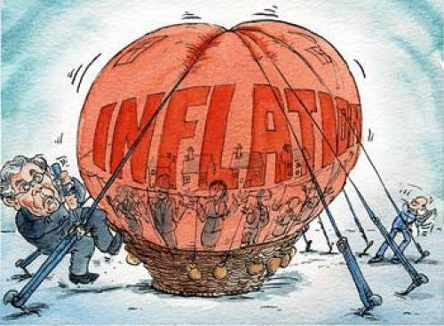 معدل التضخم الإسباني يصل لأعلى مستوياته