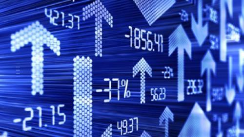 البيانات الأمريكية تدعم عقود الأسهم بالولايات المتحدة