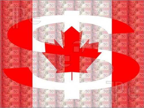 هبوط الزوج (دولار/كندي) عقب البيانات الإيجابية