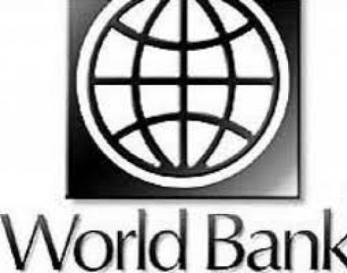 البنك الدولي يخفض توقعات النمو الصينية