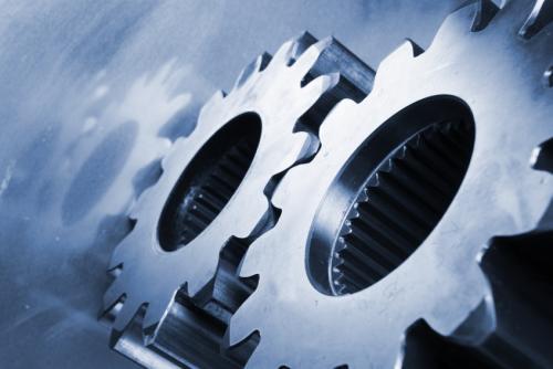 تراجع مؤشر الإنتاج التصنيعي البريطاني