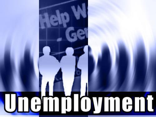 إعانات البطالة الأمريكية تتراجع لأدى مستوى لها منذ 2008