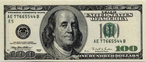 الدولار الأمريكي يتراجع إثر صدور تقارير الأرباح