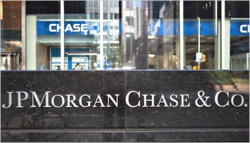 بنك جي بي مورجان يحقق أرباح عديدة