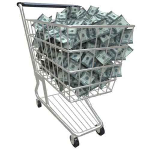 مبيعات التجزئة الأمريكية ترتفع بنسبة 1.1% خلال سبتمبر