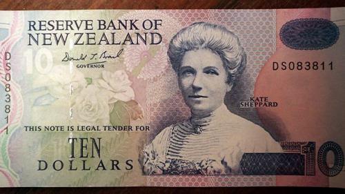 الزوج (نيوزيلندي/دولار) يتراجع بسبب المخاوف الإسبانية