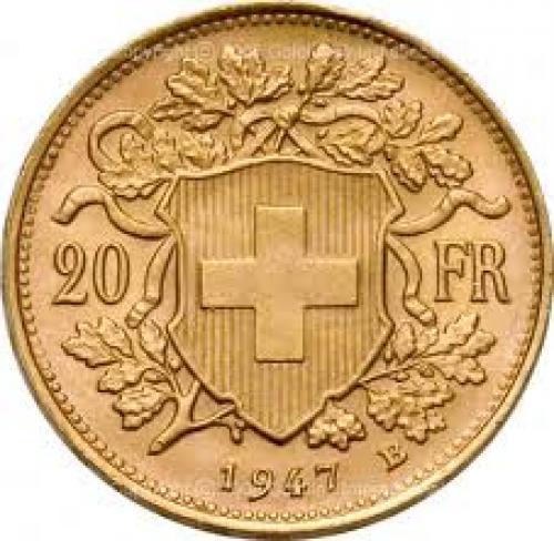 ارتداد الفرنك السويسري