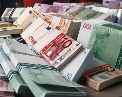 الحساب الجاري الأوروبي يسجل 8.8 مليار