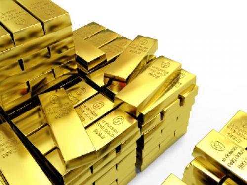 أسعار عقود الذهب الآجلة تتراجع نظرًا للمخاوف الإسبانية