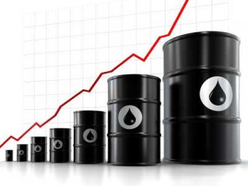 أسعار النفط ترتفع بسبب اضطرابات الشرق الأوسط