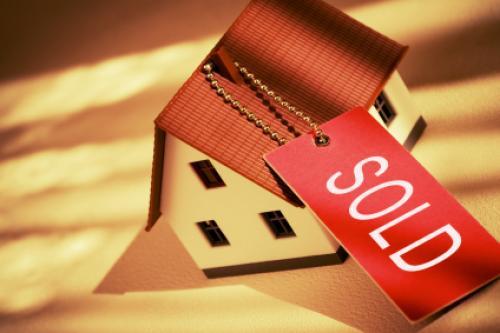 مبيعات المنازل الأمريكية ترتفع خلال سبتمبر