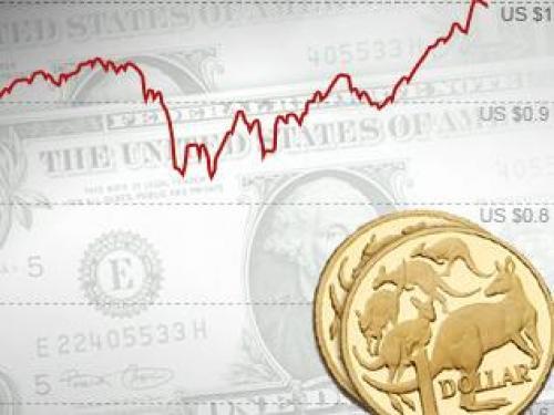 الزوج(استرالي/دولار) يصعد عقب بيان الفيدرالي