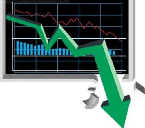 الأسهم الأمريكية تهبط عقب بيانات الناتج المحلي الإجمالي