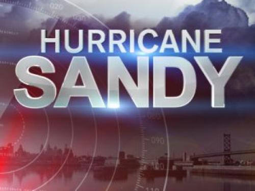 الإعصار ساندي يرغم الأسواق الأمريكية على الإغلاق