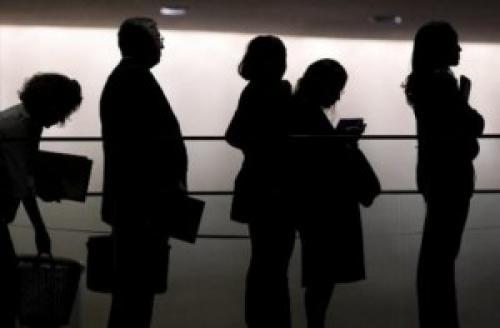 معدلات التوظيف الأمريكية ترتفع في أكتوبر