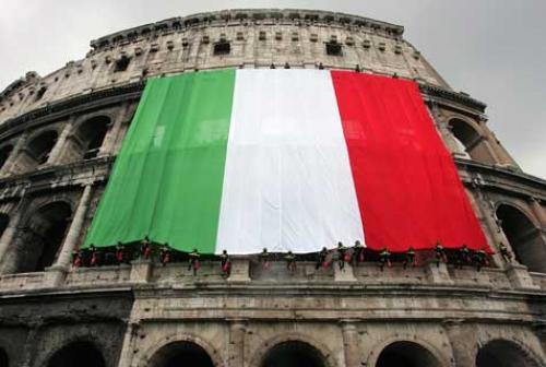 الإنتاج الصناعي الإيطالي يستكمل مسيرة الهبوط