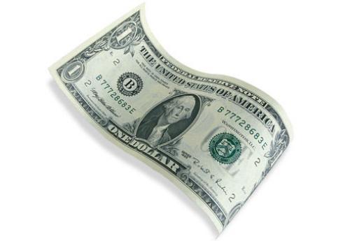 الدولار ينخفض، والسندات تتراجع عقب ظهور البيانات الأمريكية
