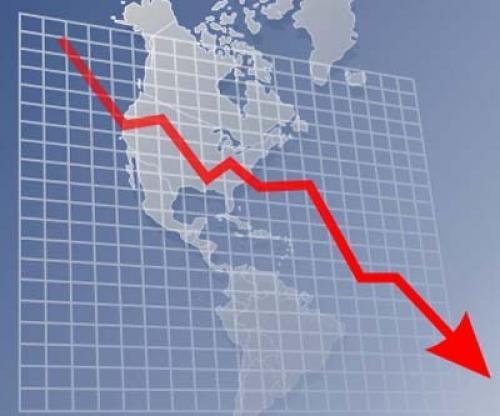المخاوف المالية تزداد وتؤثر على الأسهم الأمريكية
