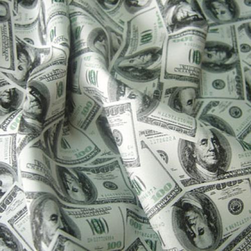 صعود صافي مشتريات الأوراق المالية الأمريكية
