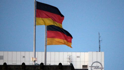 الناتج المحلي الإجمالي الألماني يسجل ارتفاعًا