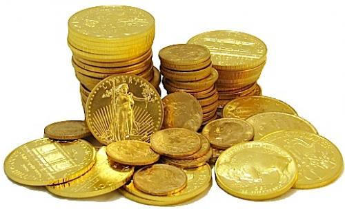 تراجع الذهب إثر المحادثات بشأن الميزانية الأمريكية