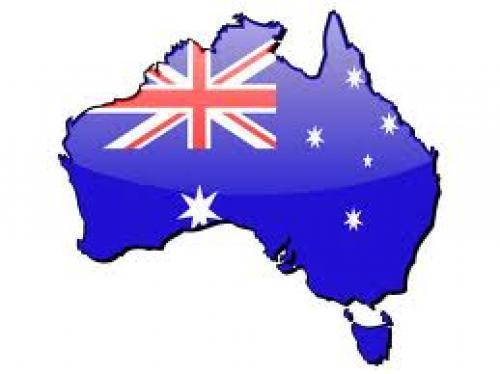 تراجع ميزان الحساب الجاري الاسترالي