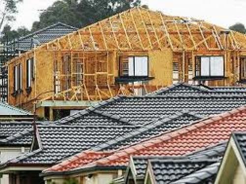 تراجع تصاريح البناء الاسترالية بشكل غير متوقع