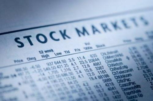 العقود الآجلة للأسهم تستقر قبيل بيانات إعانات البطالة