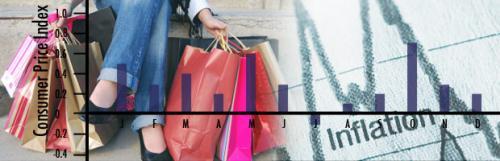 معدلات التضخم بأسعار المستهلكين السويسرية تتراجع
