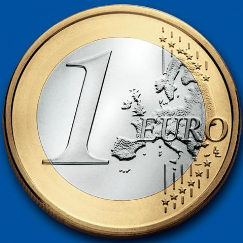 اليورو يتراجع حيث تشير البيانات الألمانية إلى تباطؤ النمو