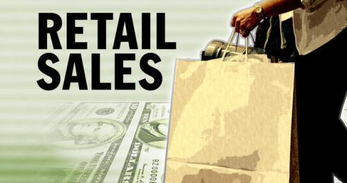 ارتفاع مبيعات التجزئة الأمريكية بنسبة 0.3 % في شهر نوفمبر