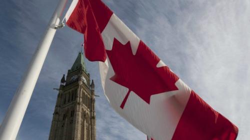 ارتفاع مشتريات الأجانب من الأوراق المالية بكندا