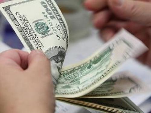 صعود صافي مشتريات الأوراق المالية طويلة الآجل في أكتوبر