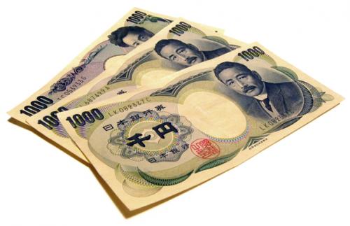 ارتفاع الزوج (الدولار / ين) عقب الانتخابات اليابانية