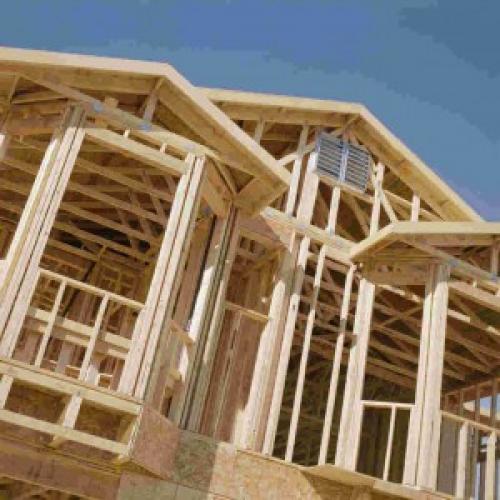 بدايات الإسكان بالولايات المتحدة تتراجع بنسبة 3 % في نوفمبر