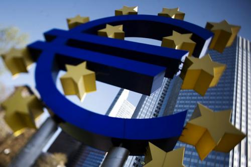 ارتفاع فائض الحساب الجاري لمنطقة اليورو