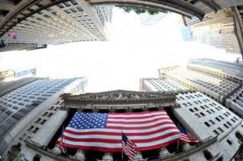 ارتفاع الناتج المحلي الأمريكي خلال الربع الثالث