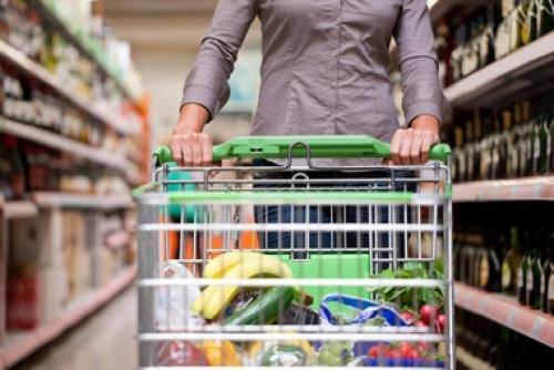 تراجع مؤشر أسعار المستهلكين أكثر من المتوقع