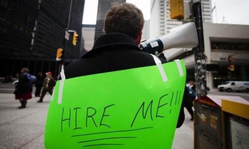 ارتفاع مؤشر إعانات البطالة الأمريكى خلال الأسبوع الماضي