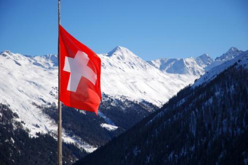 إرتفاع مؤشر SVME PMI السويسري