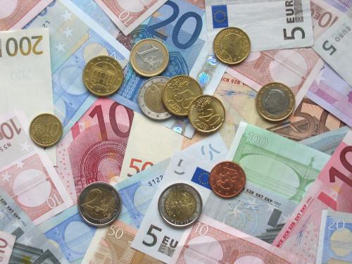 ثبات مؤشر PMI الخدمي لمنطقة اليورو