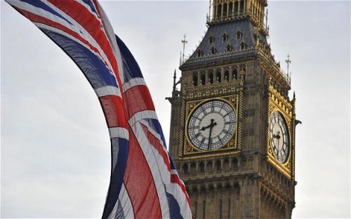 صعود مؤشر الإقراض البريطاني بشكل أقل من المتوقع